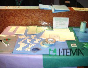 I-tema prodotti per la sterilizzazione